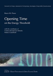 Opening Time On the Energy Threshold