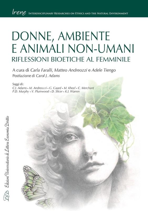 Donne, ambiente e animali non-umani Riflessioni bioetiche al femminile