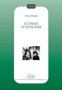 Il cinema di Peter Weir