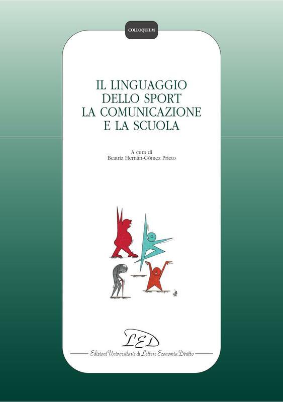 Il linguaggio dello sport, la comunicazione e la scuola