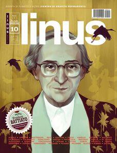 Linus. Ottobre 2020