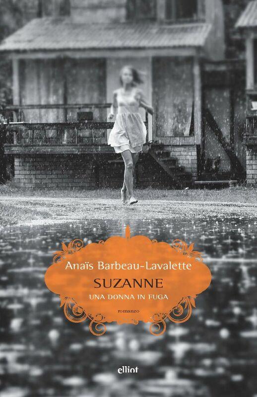 Suzanne Una donna in fuga
