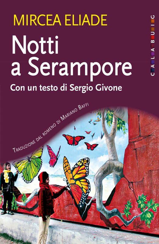 Notti a Serampore