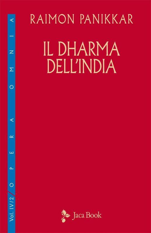 Il Dharma dell'India