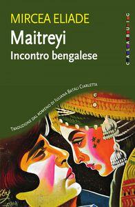 Maitreyi Incontro bengalese