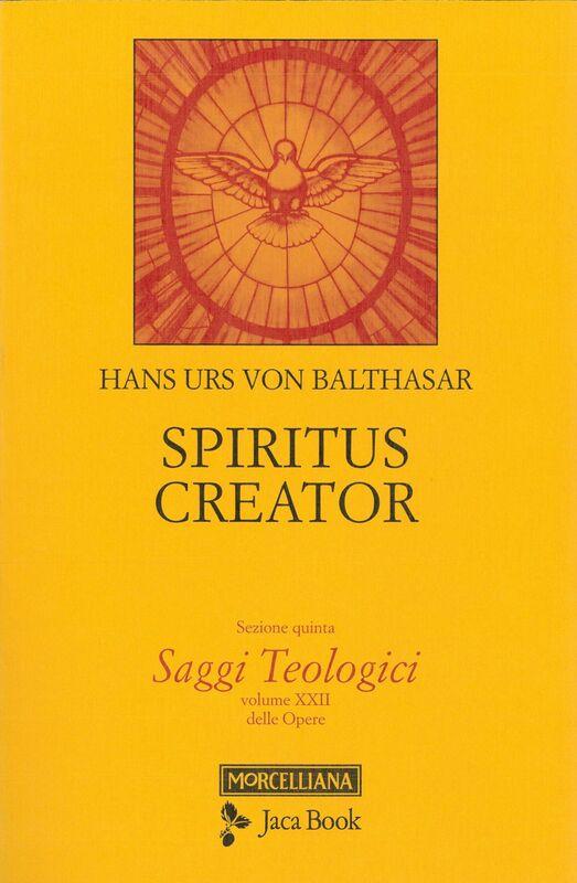 Spiritus creator
