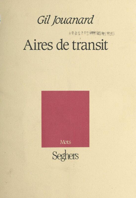 Aires de transit