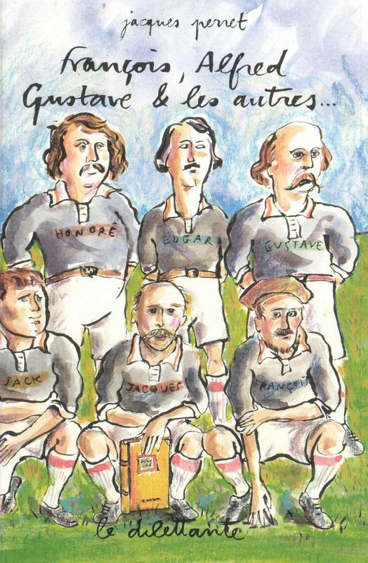François, Alfred, Gustave et les autres
