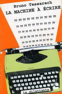 LaMachine à écrire