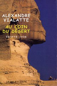 Au coin du désert