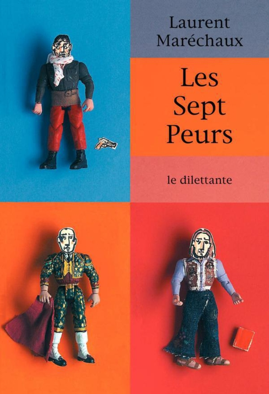 Les Sept Peurs