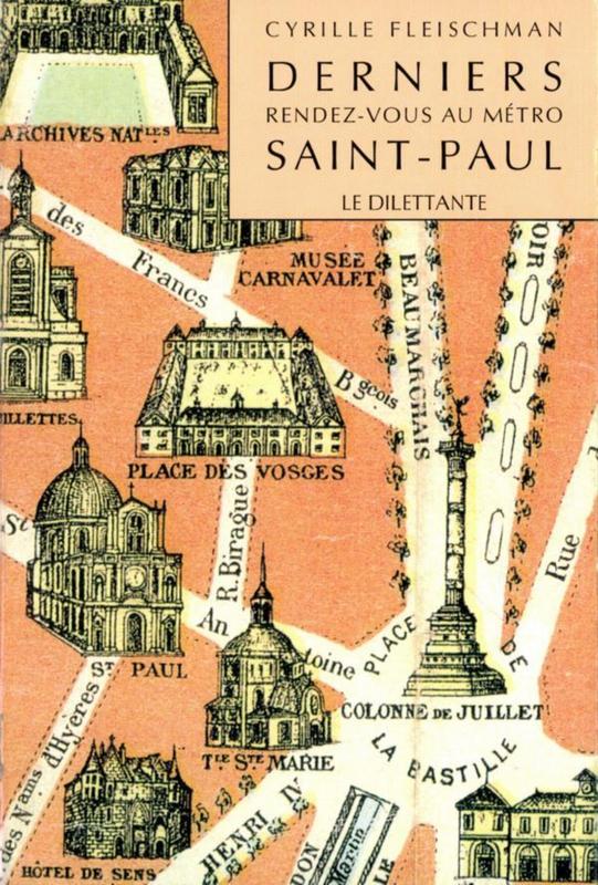 Derniers rendez-vous au métro Saint-Paul