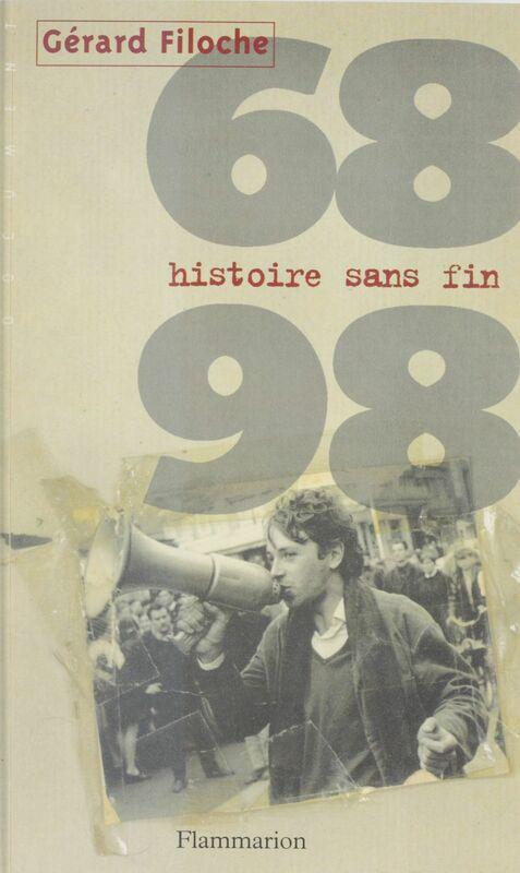 68-98 : histoire sans fin