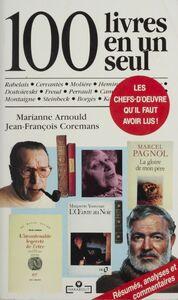 100 livres en un seul