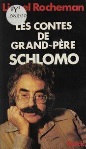 Les Contes de grand-père Schlomo