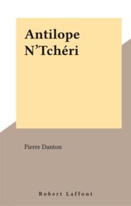 Antilope N'Tchéri