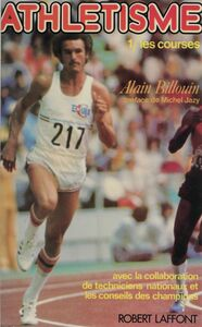 Athlétisme (1) Les courses