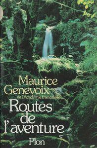 Routes de l'aventure
