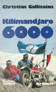 Kilimandjaro 6000