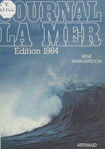 Journal de la mer Édition 1984