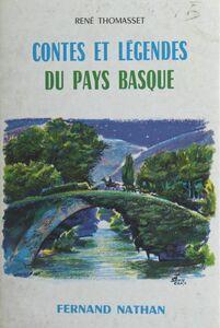 Contes et récits du Pays basque