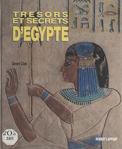 Trésors et secrets d'Egypte