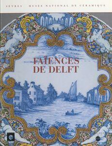 Faïences de Delft