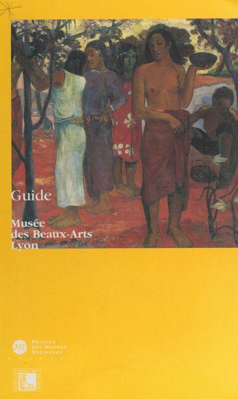 Musée des Beaux-Arts de Lyon Guide