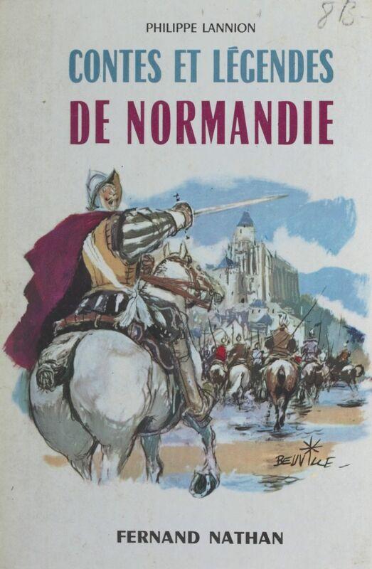 Contes et légendes de Normandie