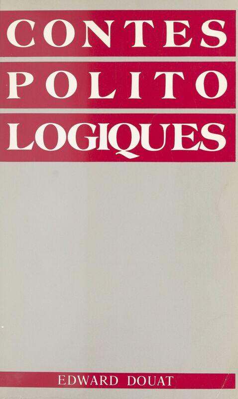 Contes politologiques