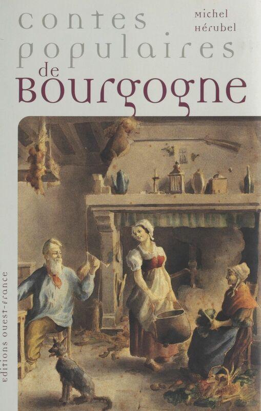 Contes populaires de Bourgogne