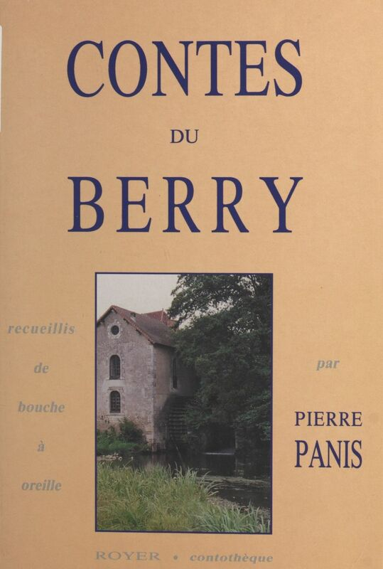 Contes du Berry