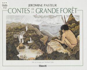 Contes de la grande forêt (1) Toba