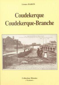 Coudekerque, Coudekerque-Branche