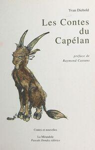 Les Contes du Capélan