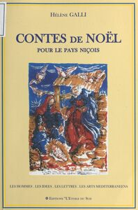 Contes de Noël pour le Pays niçois
