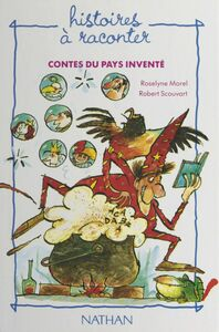 Contes du pays inventé