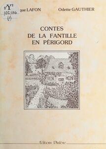 Contes de la fantille en Périgord