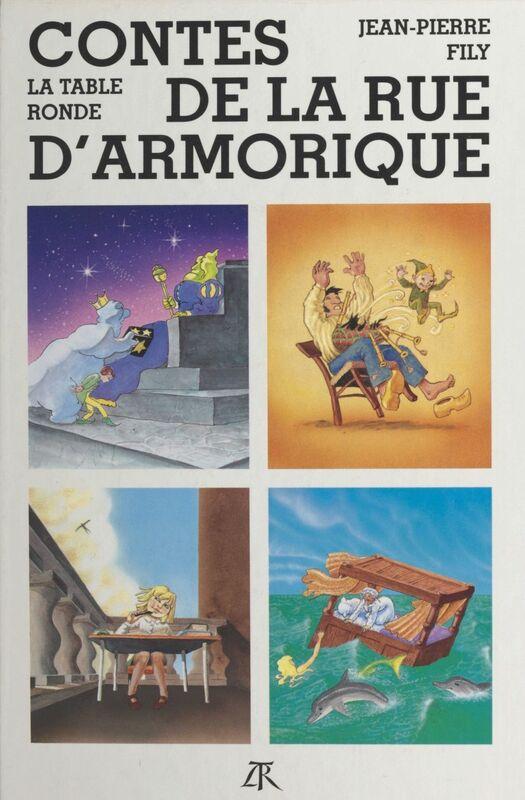 Contes de la rue d'Armorique
