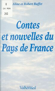 Contes et nouvelles du pays de France