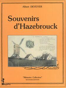 Souvenirs d'Hazebrouck
