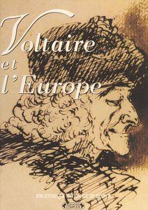 Voltaire et l'Europe