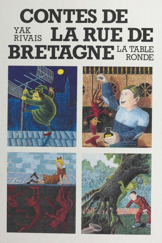 Contes de la rue de Bretagne