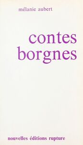 Contes borgnes