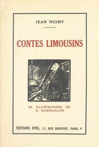 Contes limousins