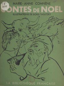 Conte de Noël