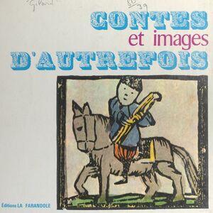 Contes et images d'autrefois