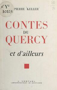 Contes du Quercy et d'ailleurs