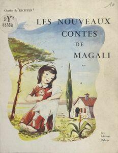 Les nouveaux contes de Magali