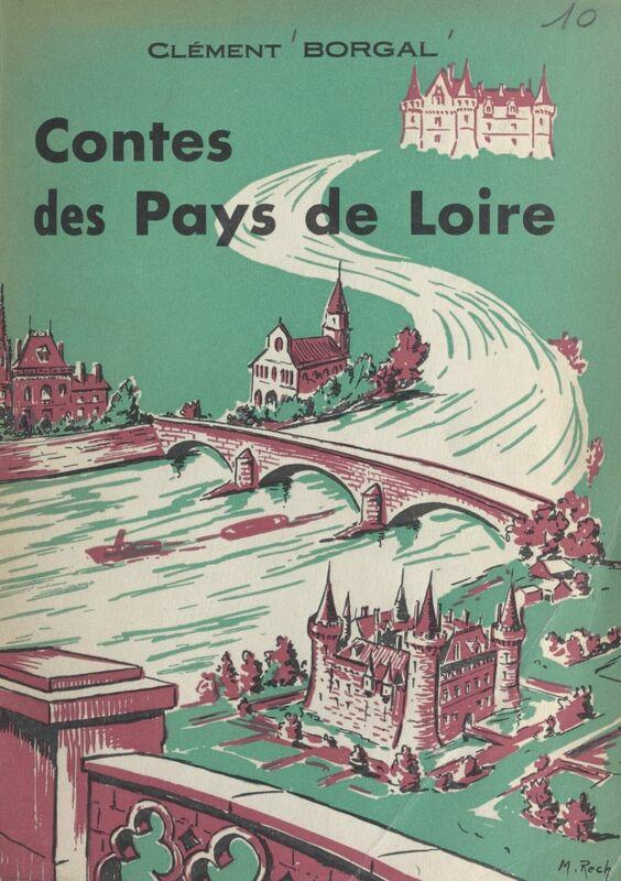 Contes des pays de Loire